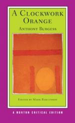 Critical Essay by Stanley Kauffmann by Anthony Burgess