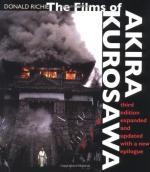 Akira Kurosawa by