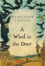 Critical Essay by Wayne Dodd by Madeleine L'Engle
