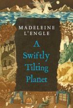 Critical Essay by Karen M. Klockner by Madeleine L'Engle
