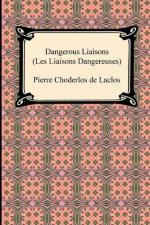 Critical Essay by Suellen Diaconoff by Pierre Choderlos de Laclos