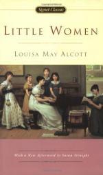 Critical Essay by Elizabeth Lennox Keyser by Louisa May Alcott