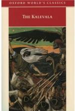 Critical Essay by John B. Alphonso-Karkala by Elias Lönnrot