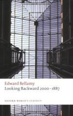 Critical Essay by Matthew Hartman by Edward Bellamy