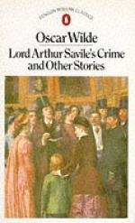 Critical Essay by Leonara R. Villegas by Oscar Wilde
