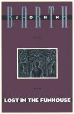 Critical Essay by Victor J. Vitanza by John Barth