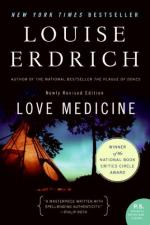 Critical Review by Ruth Doan MacDougall by Louise Erdrich