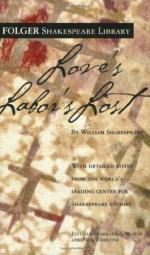 Critical Essay by John Kerrigan by William Shakespeare