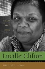 Interview by Lucille Clifton and Charles H. Rowell by