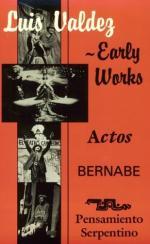 Critical Essay by John Harrop and Jorge Huerta by