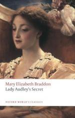 Critical Essay by Jill L. Matus by Mary Elizabeth Braddon