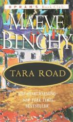 Interview by Maeve Binchy with Lewis Burke Frumkes by Maeve Binchy