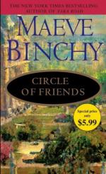 Critical Review by Carolyn See by Maeve Binchy