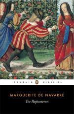 Critical Essay by Marcel Tetel by Margaret of Navarre (Sicilian queen)