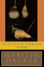 Critical Review by Kristen A. Hudak by Marilyn Hacker