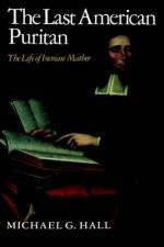 Critical Essay by Williston Walker by