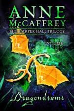 Critical Essay by Sara Miller by Anne McCaffrey
