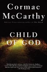 Critical Review by Andrew Bartlett by Cormac McCarthy