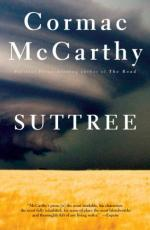 Critical Review by Jim Crace by Cormac McCarthy