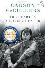 Critical Essay by Nancy B. Rich by Carson McCullers