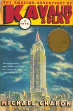 Critical Review by Tom Deignan by Michael Chabon