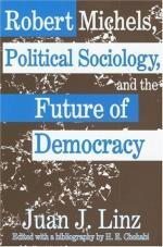 Critical Essay by Carl J. Friedrich by