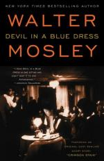 Critical Review by Elsie B. Washington by Walter Mosley