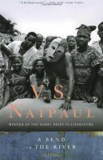 Critical Essay by Edith Milton by V. S. Naipaul
