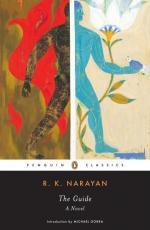 Critical Essay by Chitra Sankaran by R. K. Narayan