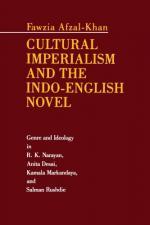Critical Essay by Sita Kapadia by