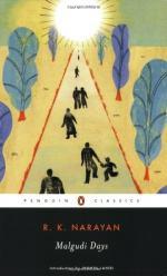 Critical Essay by John Updike by R. K. Narayan