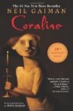Critical Review by Anita L. Burkam by Neil Gaiman