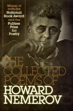 Interview by Howard Nemerov with Robert Boyers by