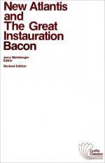Critical Essay by J.C. Davis by Francis Bacon
