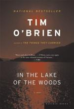 Critical Review by William O'Rourke by Tim O'Brien
