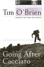 Critical Essay by Elizabeth Pochoda by Tim O'Brien