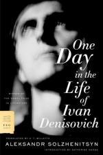 Critical Review by Ernst Pawel by Aleksandr Solzhenitsyn