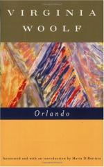 Critical Essay by N. C. Thakur by Virginia Woolf