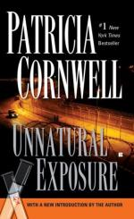 Critical Review by Paul Skenazy by Patricia Cornwell