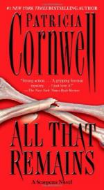 Critical Review by Charles Champlin by Patricia Cornwell