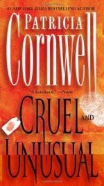 Critical Review by Eva Schegulla by Patricia Cornwell