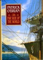 Critical Essay by Thomas R. Edwards by Patrick O'Brian