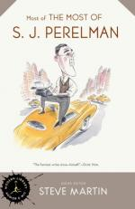 Interview by S. J. Perelman with William Cole and George Plimpton by