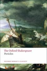 Critical Essay by Doreen Delvecchio and Antony Hammond by William Shakespeare