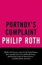 Critical Essay by David Brauner by Philip Roth