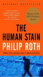 Critical Review by James Wood by Philip Roth