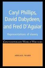 Interview by Caryl Phillips with Carol Margaret Davison by