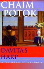 Critical Review by Time by Chaim Potok