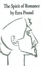 Critical Essay by Marjorie G. Perloff by