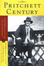 Critical Essay by John Harvey by